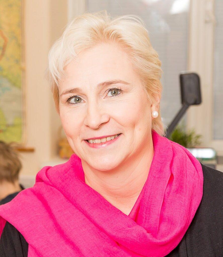 Jaana Kiviluote
